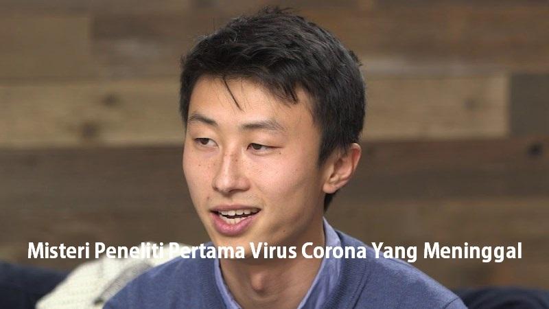 Misteri Peneliti Pertama Virus Corona Yang Meninggal