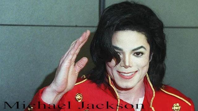 Konspirasi Kematian Michael Jackson